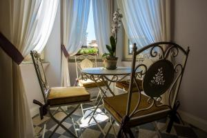 Trastevere Royal Suite, Affittacamere  Roma - big - 47