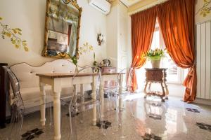 Trastevere Royal Suite, Affittacamere  Roma - big - 42