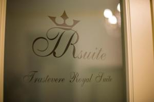 Trastevere Royal Suite, Affittacamere  Roma - big - 55