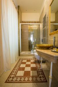 Trastevere Royal Suite, Affittacamere  Roma - big - 75