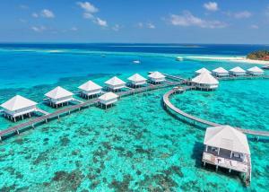 Diamonds Thudufushi - All Incl..