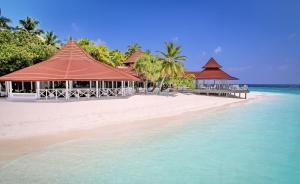 Diamonds Thudufushi Beach & Water Villas (39 of 100)