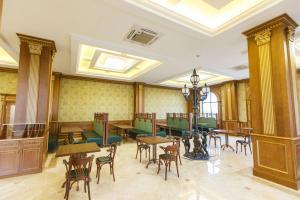 Sultan Palace Hotel, Szállodák  Atirau - big - 42