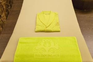 Sultan Palace Hotel, Szállodák  Atirau - big - 21