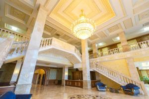 Sultan Palace Hotel, Szállodák  Atirau - big - 32