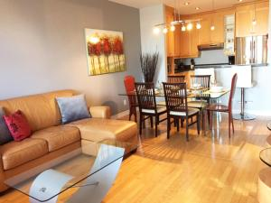 ApartHotelMontreal, Апартаменты  Монреаль - big - 20