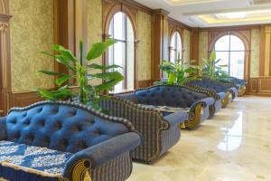 Sultan Palace Hotel, Szállodák  Atirau - big - 49