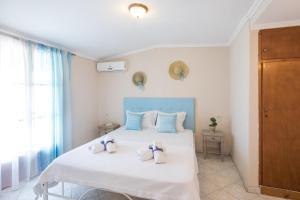 Casa dei Venti - Agios Ioannis Peristerion