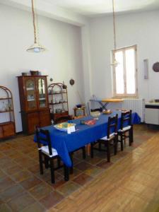 Villa Eleonora, Villas  Tropea - big - 6