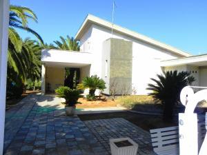 Villa Eleonora, Villas  Tropea - big - 80