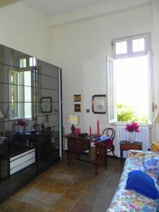 Villa Eleonora, Villas  Tropea - big - 37