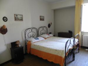 Villa Eleonora, Villas  Tropea - big - 43