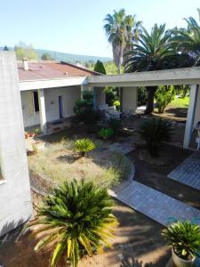Villa Eleonora, Villas  Tropea - big - 73