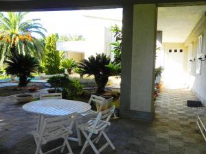 Villa Eleonora, Villas  Tropea - big - 71