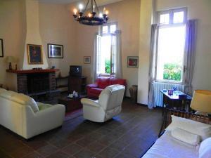 Villa Eleonora, Villas  Tropea - big - 32