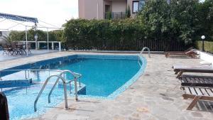 Sky Apartments, Ferienwohnungen  Aheloy - big - 1