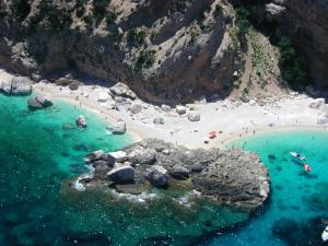 Cala Gonone Sharm Sea View