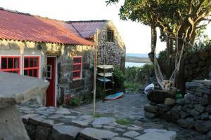 Casa da Lagoa, Fajã da Caldeira de Santo Cristo