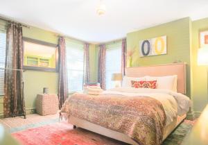 obrázek - Historic Hideaway - One-Bedroom