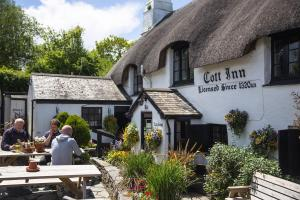 The Cott Inn (37 of 73)