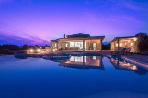 Villa Diamond Argolida Greece