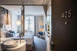 Cures Marines Trouville Hotel Thalasso & Spa — MGallery (34 of 120)