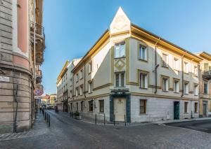 Alli Due Buoi Rossi - Hotel - Alessandria