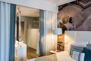 Cures Marines Trouville Hotel Thalasso & Spa — MGallery (35 of 120)