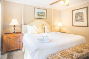 obrázek - Chatham Square Garden Apartment - One-Bedroom