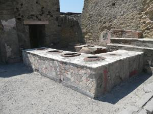 Garden House, Bed and breakfasts  Ercolano - big - 57