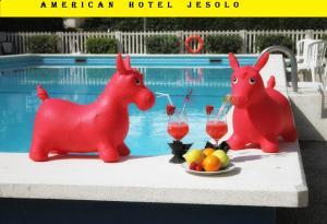 Hotel American - AbcAlberghi.com
