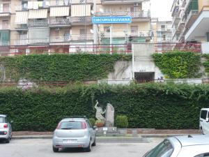 Garden House, Bed and breakfasts  Ercolano - big - 67