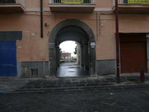 Garden House, Bed and breakfasts  Ercolano - big - 32
