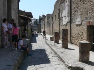 Garden House, Bed and breakfasts  Ercolano - big - 50
