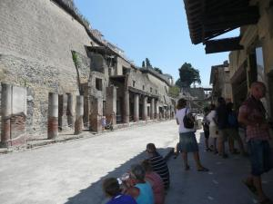 Garden House, Bed and breakfasts  Ercolano - big - 52