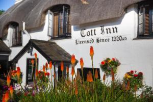 The Cott Inn (30 of 69)
