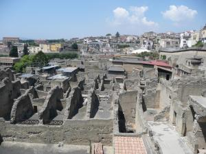 Garden House, Bed and breakfasts  Ercolano - big - 55