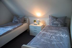 Holiday home in Hage/Nordsee 2624, Дома для отпуска  Hage - big - 3