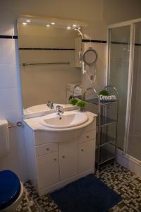 Holiday home in Hage/Nordsee 2624, Дома для отпуска  Hage - big - 11