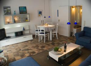 Holiday home in Hage/Nordsee 2624, Дома для отпуска  Hage - big - 13