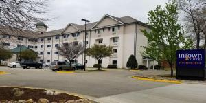 obrázek - InTown Suites Newport News
