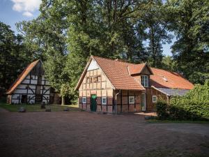 Ferienhaus Alter Stall - Grapperhausen