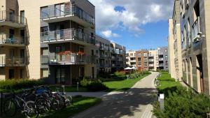 Apartament E&K Sopocka Rezydencja