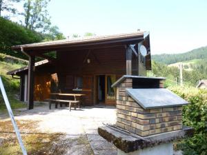 Location gîte, chambres d'hotes Mountain View Chalet in Ventron near Ski Area dans le département Vosges 88
