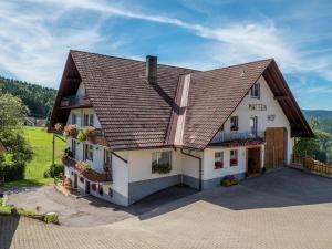 Apartment Mattenhof 1 - Gersbach