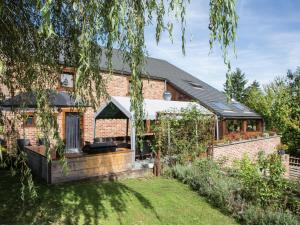Villa Fouyeux, Сетон