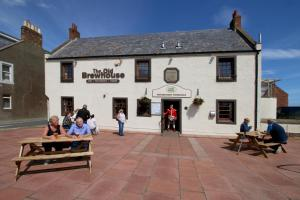 The Old Brewhouse - Inverkeilor
