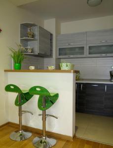 Apartment Verdan, Apartmány  Bar - big - 39