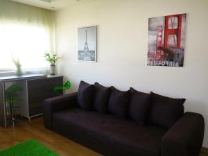 Apartment Verdan, Apartmány  Bar - big - 48