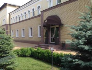 Dynastya Hotel - Tartarskaya